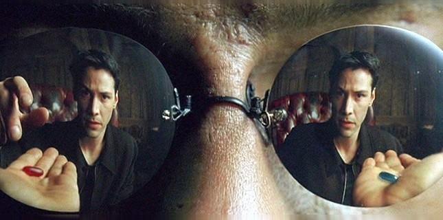 Matrix'ten Yeni Bir Üçleme mi Geliyor?