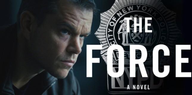 Matt Damon, James Mangold'un Yeni Filmi The Force'da Başrolü Üstleniyor