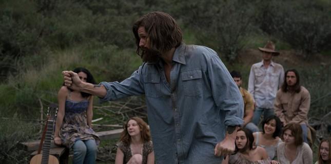 Matt Smith'in Charles Manson'ı Canlandırdığı Charlie Says'ten İlk Fragman Yayınlandı