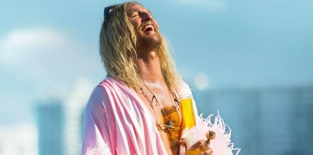 Matthew McConaughey'in Başrolünde Olduğu 'The Beach Bum'dan Yeni Fragman Geldi