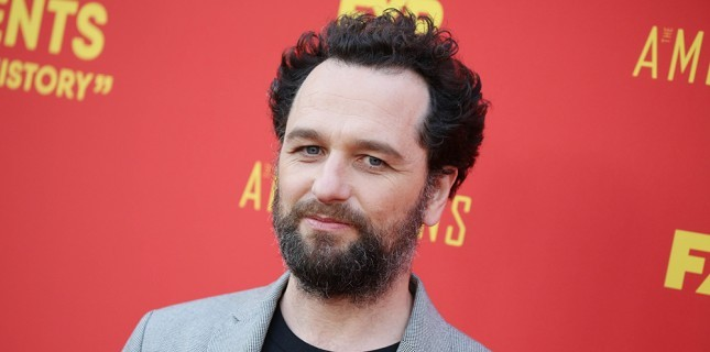 Matthew Rhys 'You Are My Friend' Filminde Tom Hanks'le Birlikte Yer Alacak