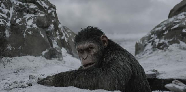Maymunlar Cehennemi Serisine Bir Film Daha Ekleniyor!
