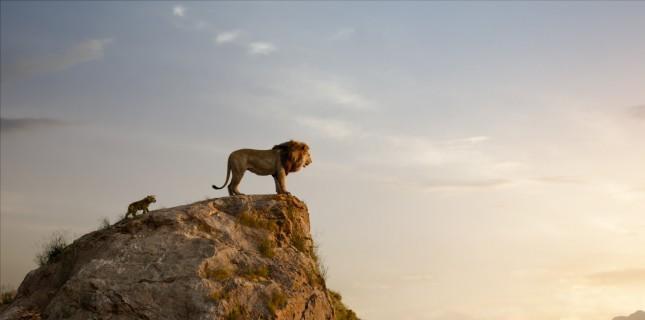 Merakla Beklenen Aslan Kral'dan Karakter Posterleri Görücüye Çıktı