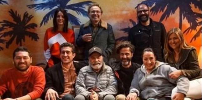 Merakla Beklenen Azizler'in Vizyon Tarihi Netleşti