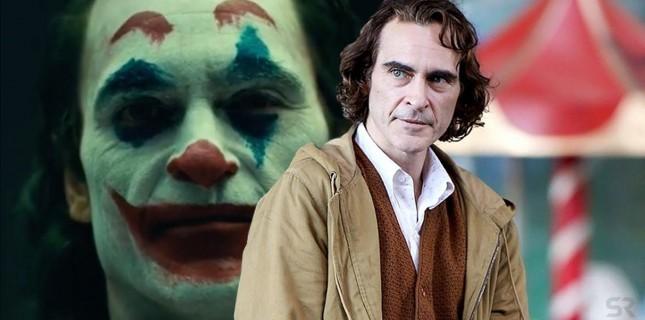 Merakla Beklenen Joaquin Phoenix'li 'Joker' Filminin Setinden Yepyeni Kareler Geldi