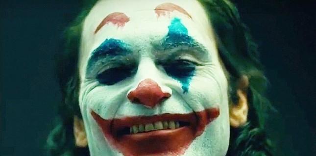 Merakla Beklenen Joker Filminden Yeni Görüntüler