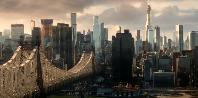 'Metropolis'in çekimleri Haziran'da başlıyor