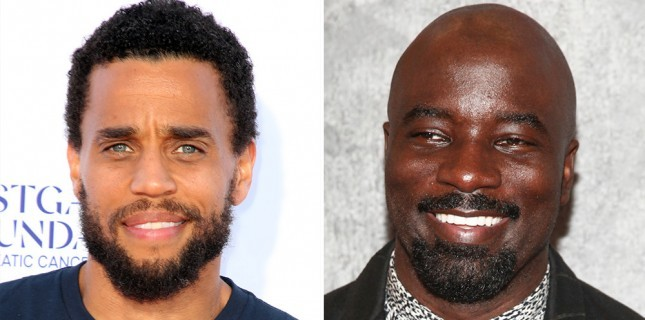 Michael Ealy ve Mike Colter 'Fatale' Filminde Hilary Swank'le Birlikte Yer Alacak