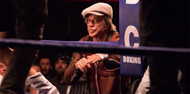 Mickey Rourke'un Yeni Filmi Tiger'ın Vizyon Tarihi Belli Oldu