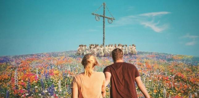 Midsommar Film Setinde Çekilmiş Yeni Kareler Yayınlandı