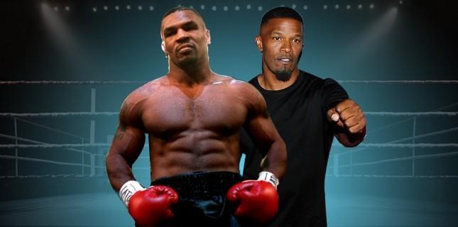 Mike Tyson'ın Hayatı Film Oluyor