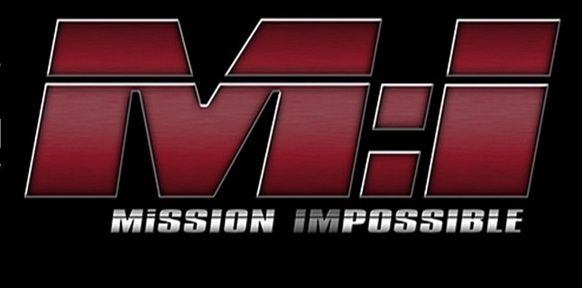 Mission Impossible 5 Geliyor!