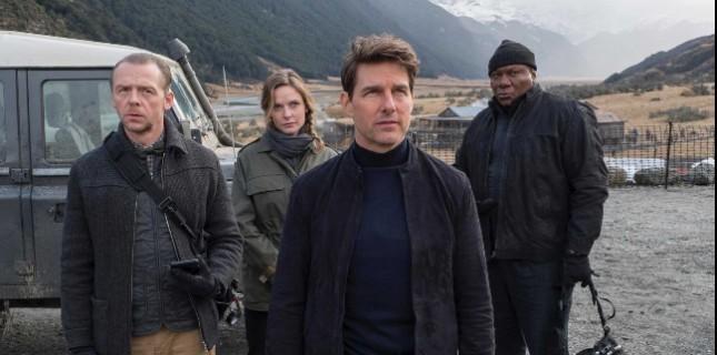 Mission: Impossible 7 Vizyon Tarihi Belli Oldu