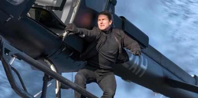 Mission: Impossible 7 ve Daha Fazla Yapım Çekim İzni Aldı
