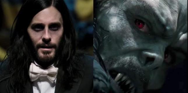 Morbius Filmi 2021 Baharına Ertelendi