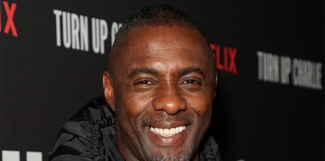 Mouse Guard için Idris Elba'nın İsmi Konuşulmaya Başlandı