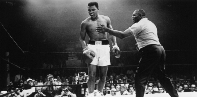 ''En Büyük'' Lakaplı Boksör Muhammed Ali'yi Anlatacak Belgeselden Fragman