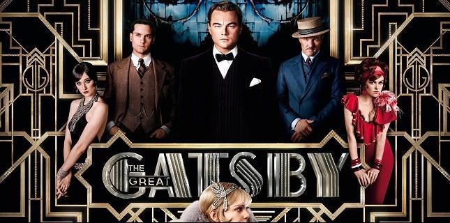 Muhteşem Gatsby Fragman