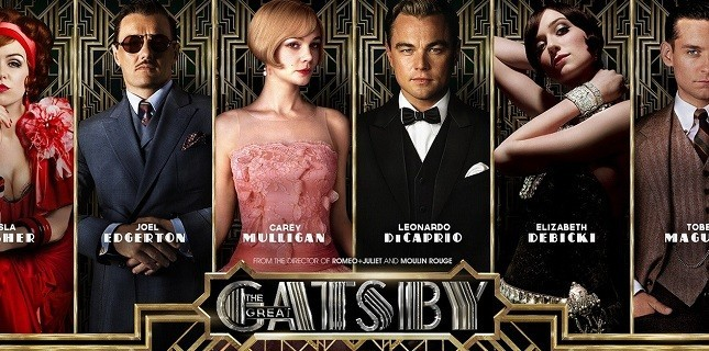 Muhteşem Gatsby Yeni Fragman