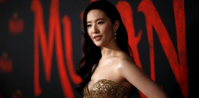 Mulan Filmi Boykotla Karşı Karşıya