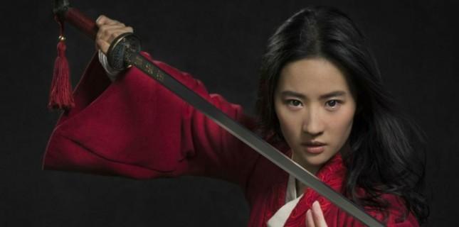 Mulan'dan Yeni Görsel Yayınlandı