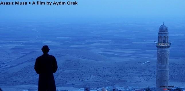 Musa Anter′in Hayatı Film Oldu