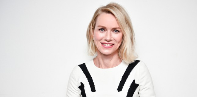 Naomi Watts 'The Wolf Hour'un Başrolünde