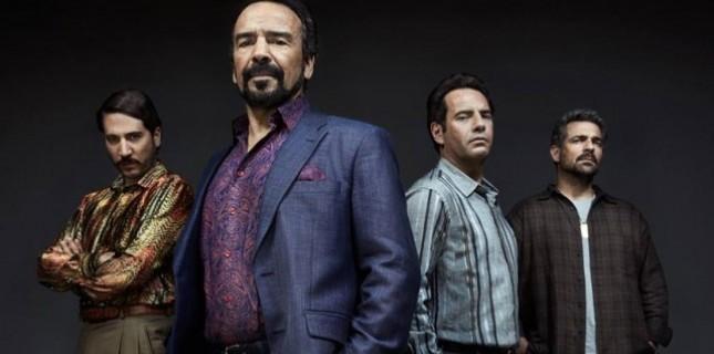 Narcos: Mexico 2. Sezon Ne Zaman Yayınlanacak?