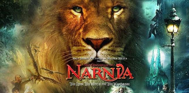Narnia Günlükleri Dördüncü Kez Geliyor!