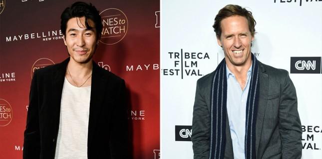 Nat Faxon ve Chris Pang Yeni 'Charlie's Angels' Filminde Yer Alacak