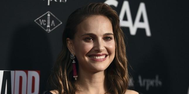 Natalie Portman'lı 'Soluk Mavi Nokta' yolda