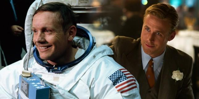 Neil Armstrong Biyografisi First Man'in İlk Fragmanı Çıktı