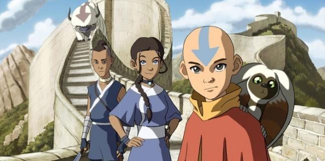 Netflix, 'Avatar: The Last Airbender' Dizisini Çekecek