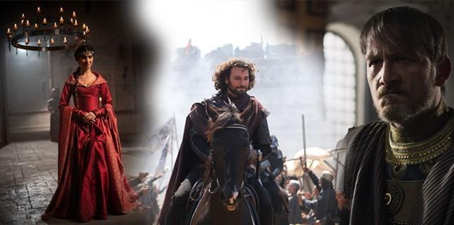 Netflix Dizisi Rise Of Empires: Ottoman'dan İlk Görseller Geldi