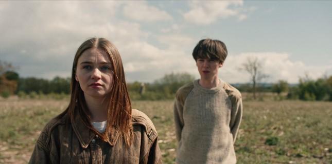Netflix Dizisi 'The End of the F***ing World' İkinci Sezon Onayını Aldı