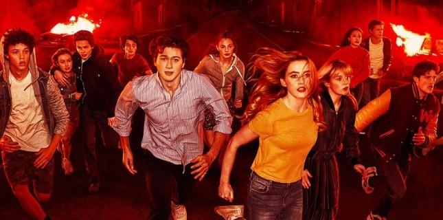Netflix Dizisi The Society, 2. Sezonu İçin de Onay Almayı Başardı
