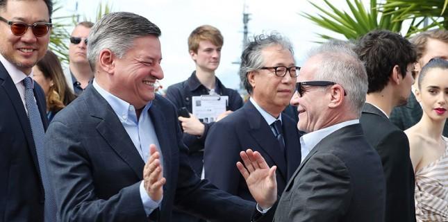 Netflix Filmleri Cannes'da Yer Alabilecek mi?