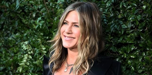 Netflix, Jennifer Aniston'ın Komedi Filmi 'Dumplin'in Haklarını Satın Aldı