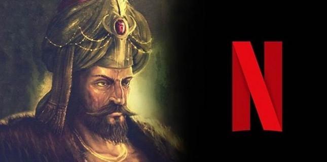 Netflix 'Ottoman Rising' İsimli Bir Mini Dizi İçin Hazırlıklara Başladı