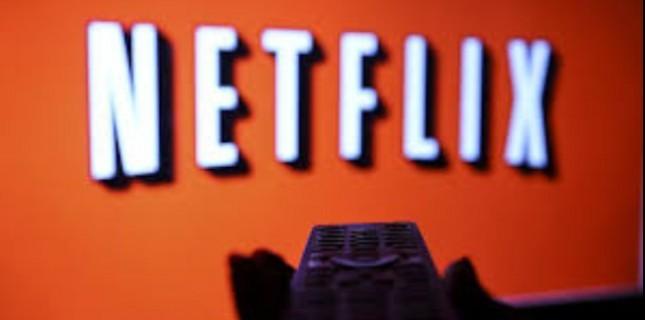 Netflix'e BKM Damgası