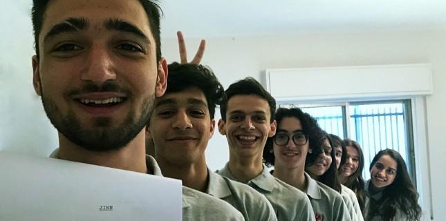 Netflix'in İlk Arap Yapımı Gençlik Dizisi Jinn'den İlk Fragman Geldi