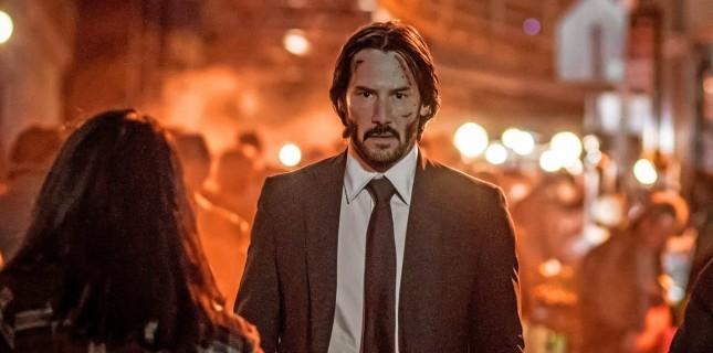 Netflix'in süper kahraman filmi için Keanu Reeves'in adı geçiyor
