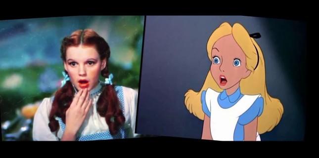 Netflix'ten Yeni Film: Alice and Dorothy
