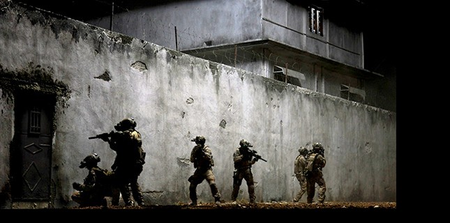 New York'un tercihi 'Zero Dark Thirty'