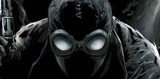 Nicolas Cage En Karanlık Spider-Man'i Seslendirecek