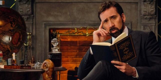 Nicolas Cage'li History Of Swear Words Fragmanı Yayınlandı