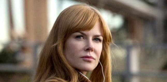 Nicole Kidman 'Big Little Lies' Yazarının Yeni Kitabının Yayın Haklarını Satın Aldı