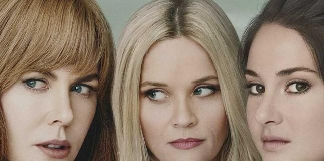 Nicole Kidman Sevilen Dizi 'Big Little Lies'ın Yeni Sezon Tarihini Duyurdu