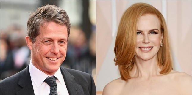 Nicole Kidman ve Hugh Grant'li The Undoing'den Yeni Görseller