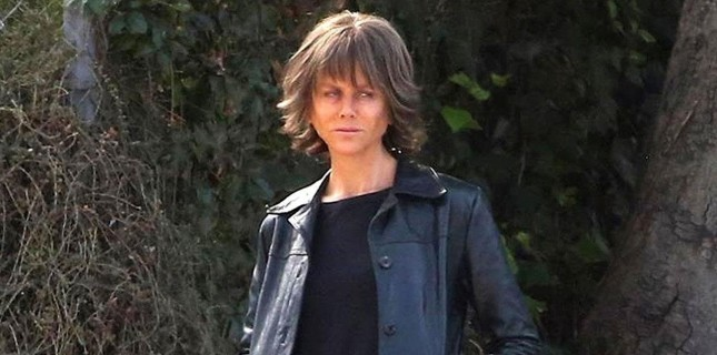 Nicole Kidman'ın Yeni Filmi Destroyer'dan İlk Fragman Geldi